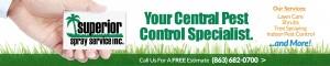 Superior Spray Service Blog