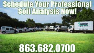 Soil Testing Analysis