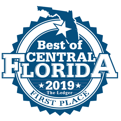 Superior Spray Service, Inc. - Best of Central Florida 2019