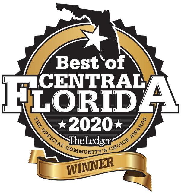 Superior Spray Service, Inc. - Best of Central Florida 2020